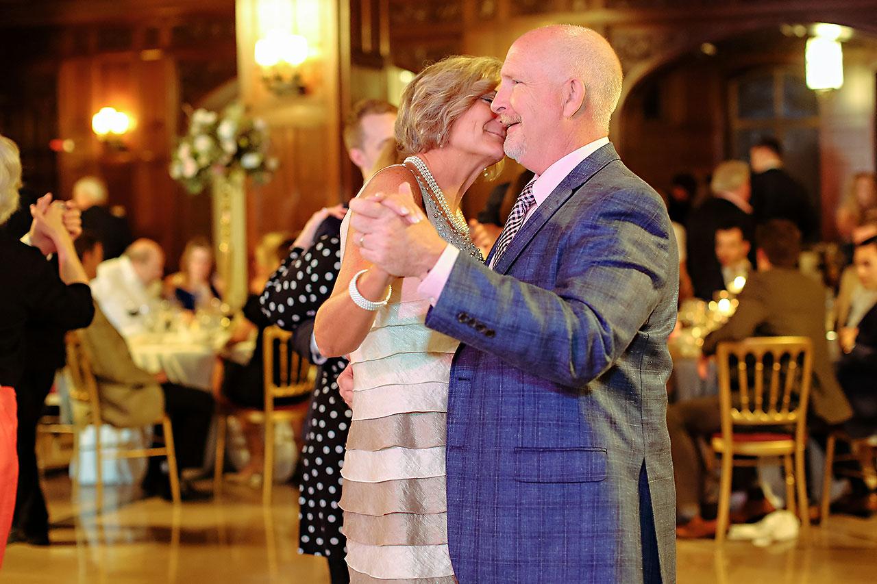 Molly Declan Scottish Rite Indianapolis Wedding 331