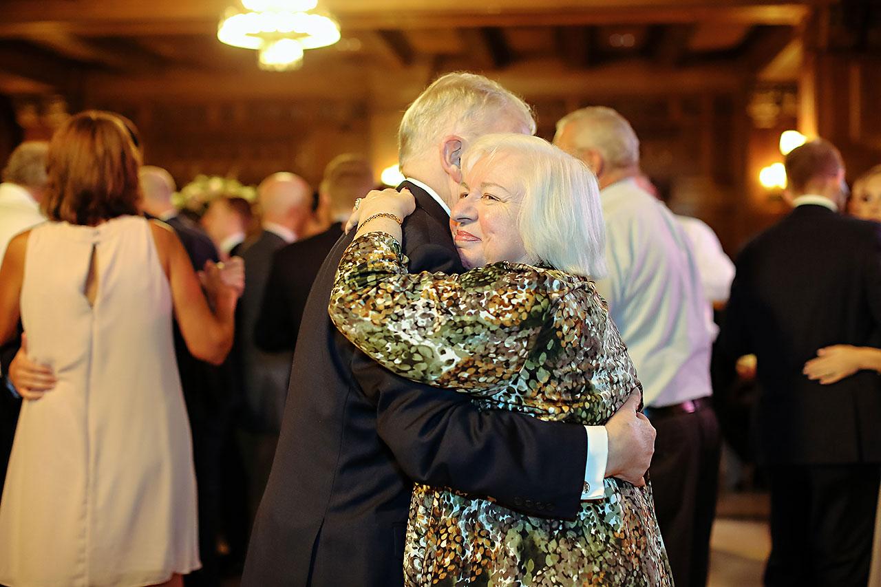 Molly Declan Scottish Rite Indianapolis Wedding 332