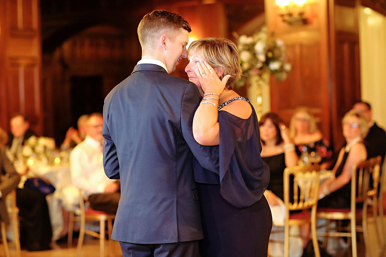 Molly Declan Scottish Rite Indianapolis Wedding 328