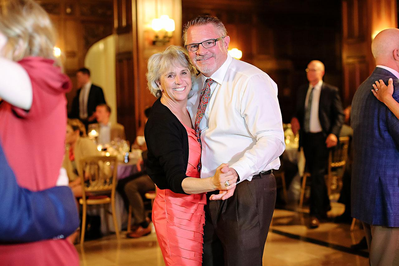 Molly Declan Scottish Rite Indianapolis Wedding 330