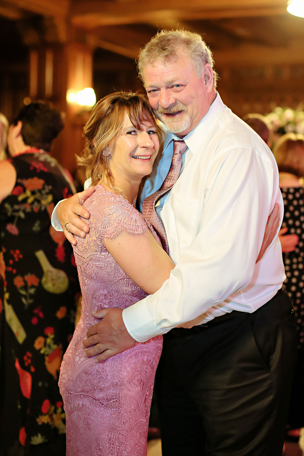 Molly Declan Scottish Rite Indianapolis Wedding 327