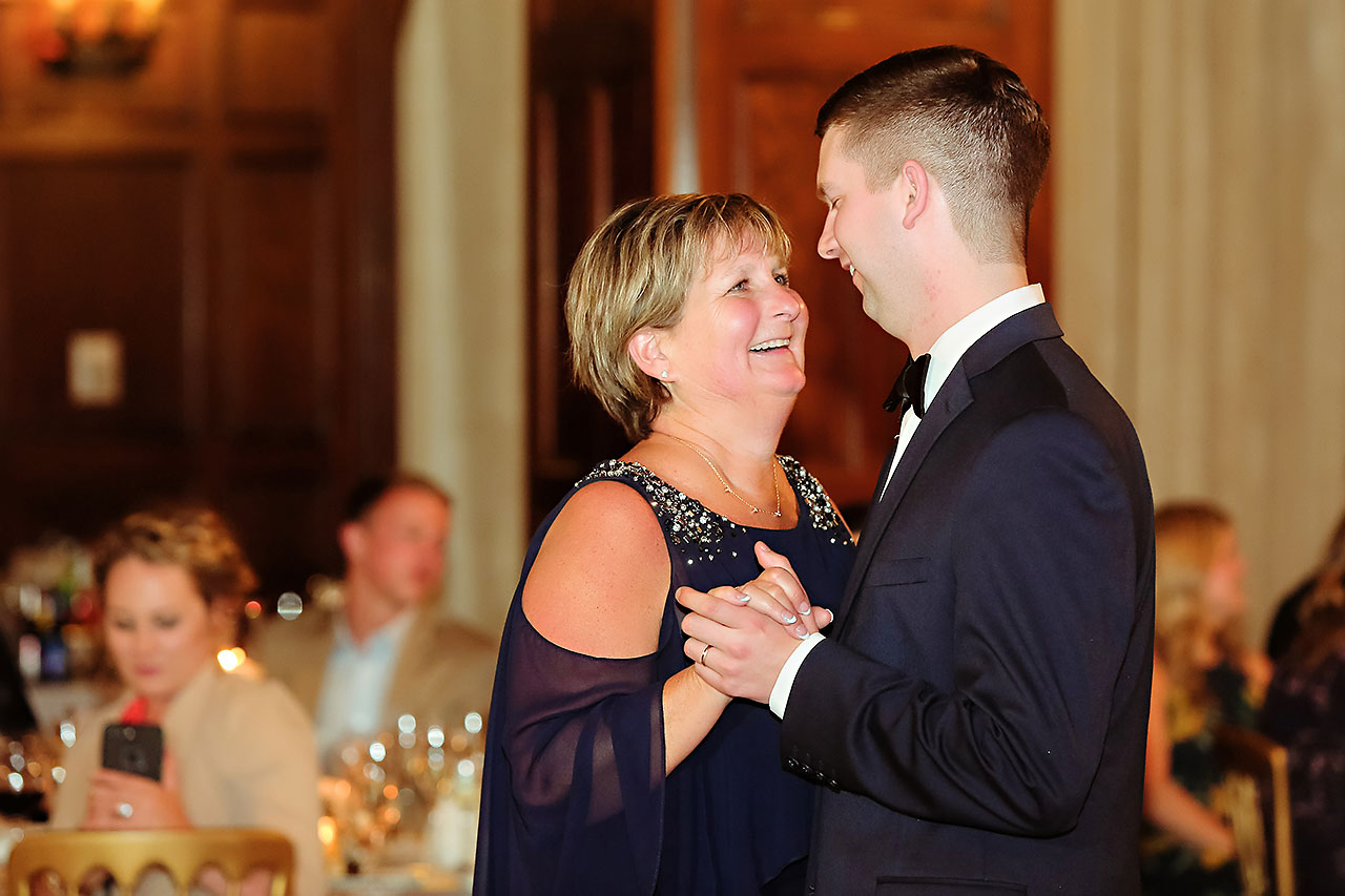 Molly Declan Scottish Rite Indianapolis Wedding 323