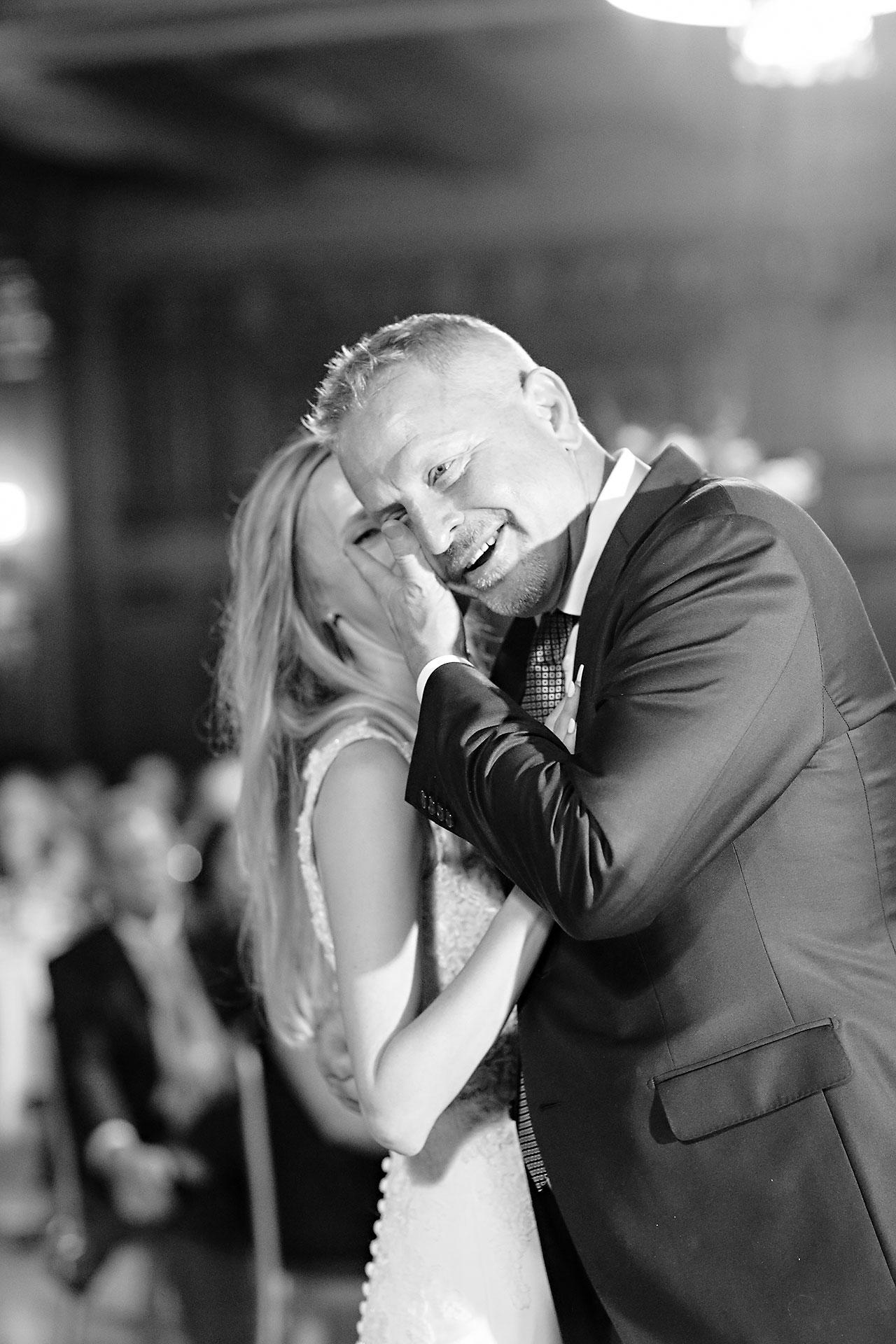 Molly Declan Scottish Rite Indianapolis Wedding 320