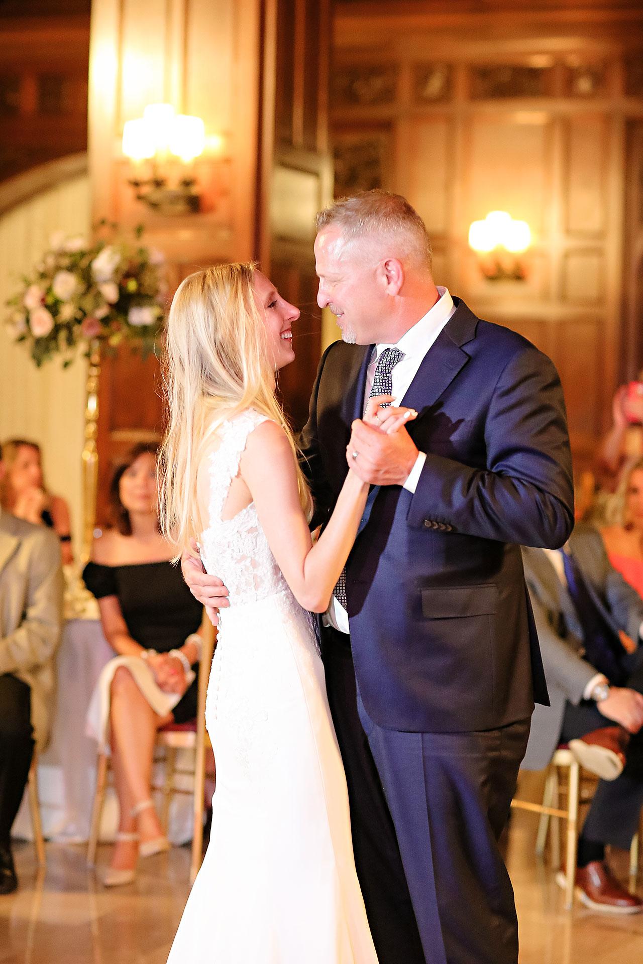 Molly Declan Scottish Rite Indianapolis Wedding 318