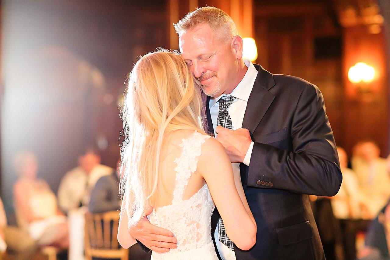 Molly Declan Scottish Rite Indianapolis Wedding 316