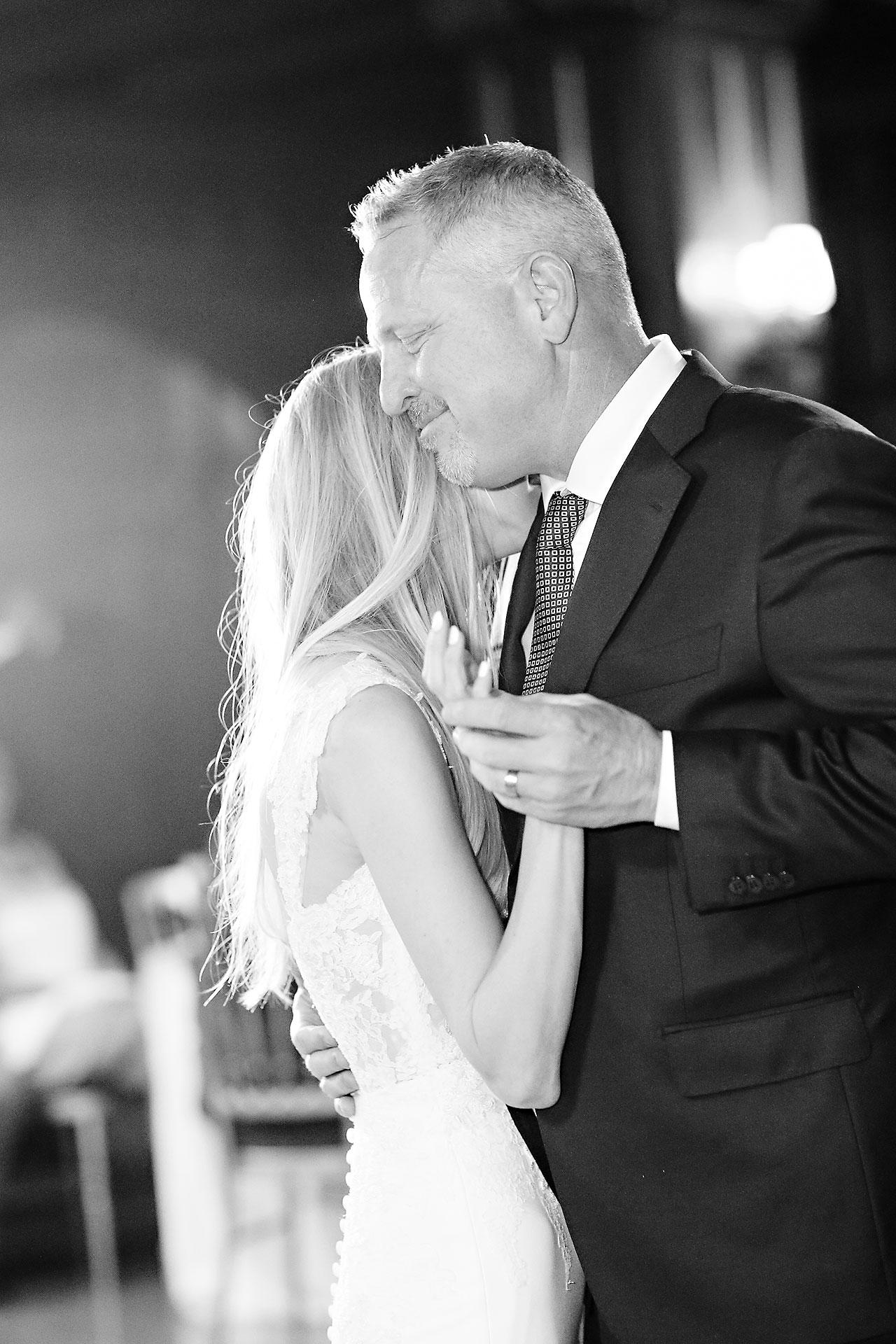 Molly Declan Scottish Rite Indianapolis Wedding 317