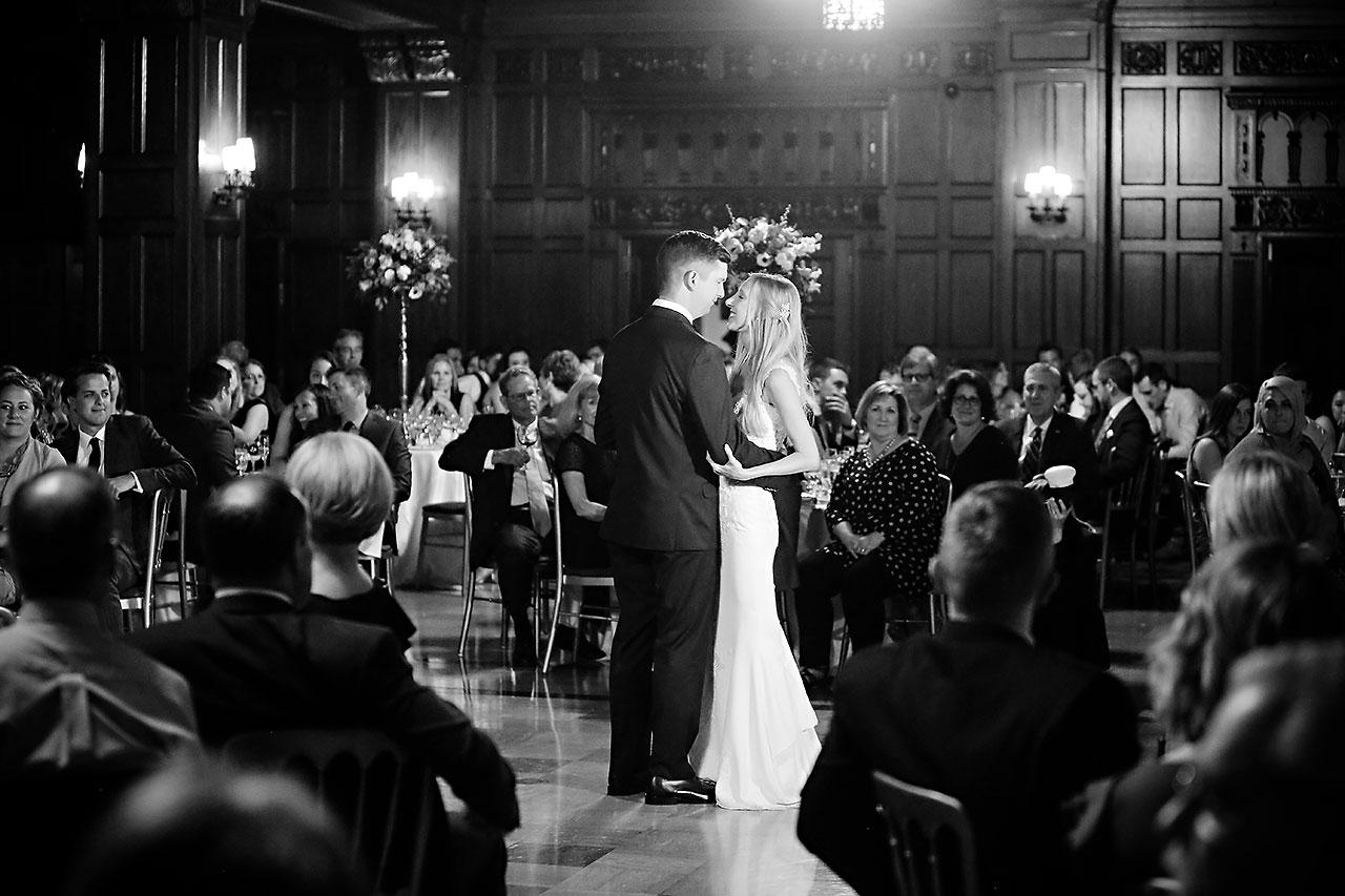 Molly Declan Scottish Rite Indianapolis Wedding 312