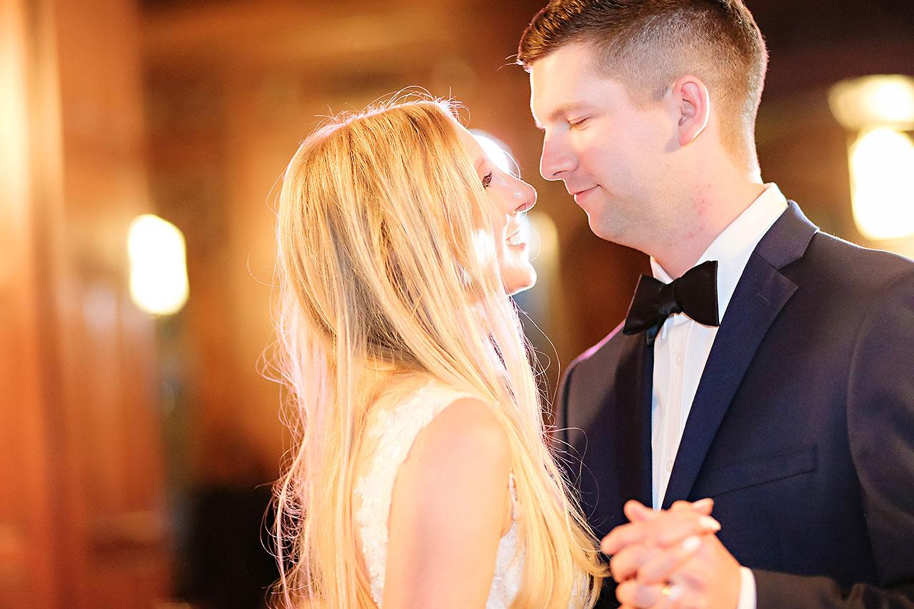 Molly Declan Scottish Rite Indianapolis Wedding 313