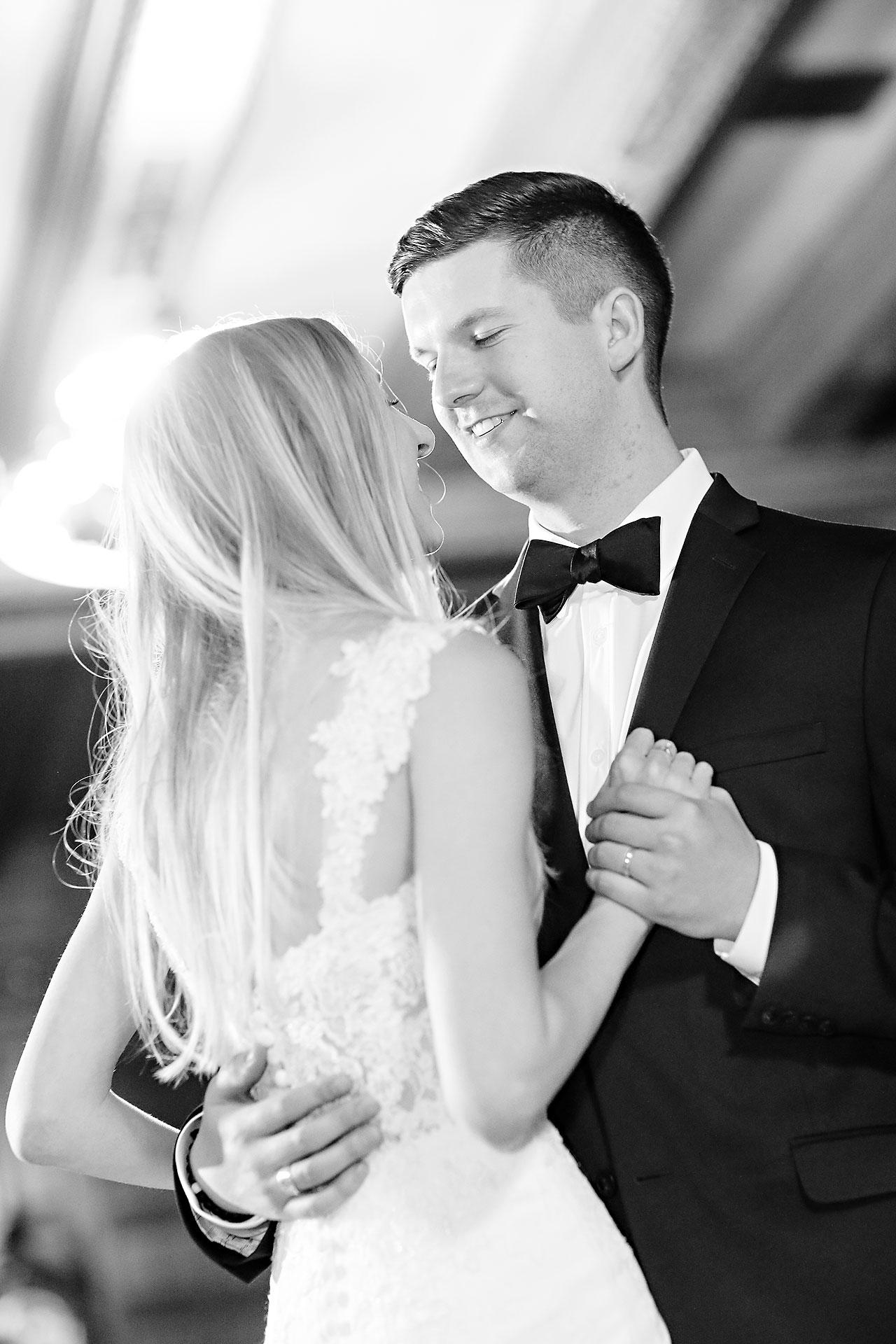 Molly Declan Scottish Rite Indianapolis Wedding 311