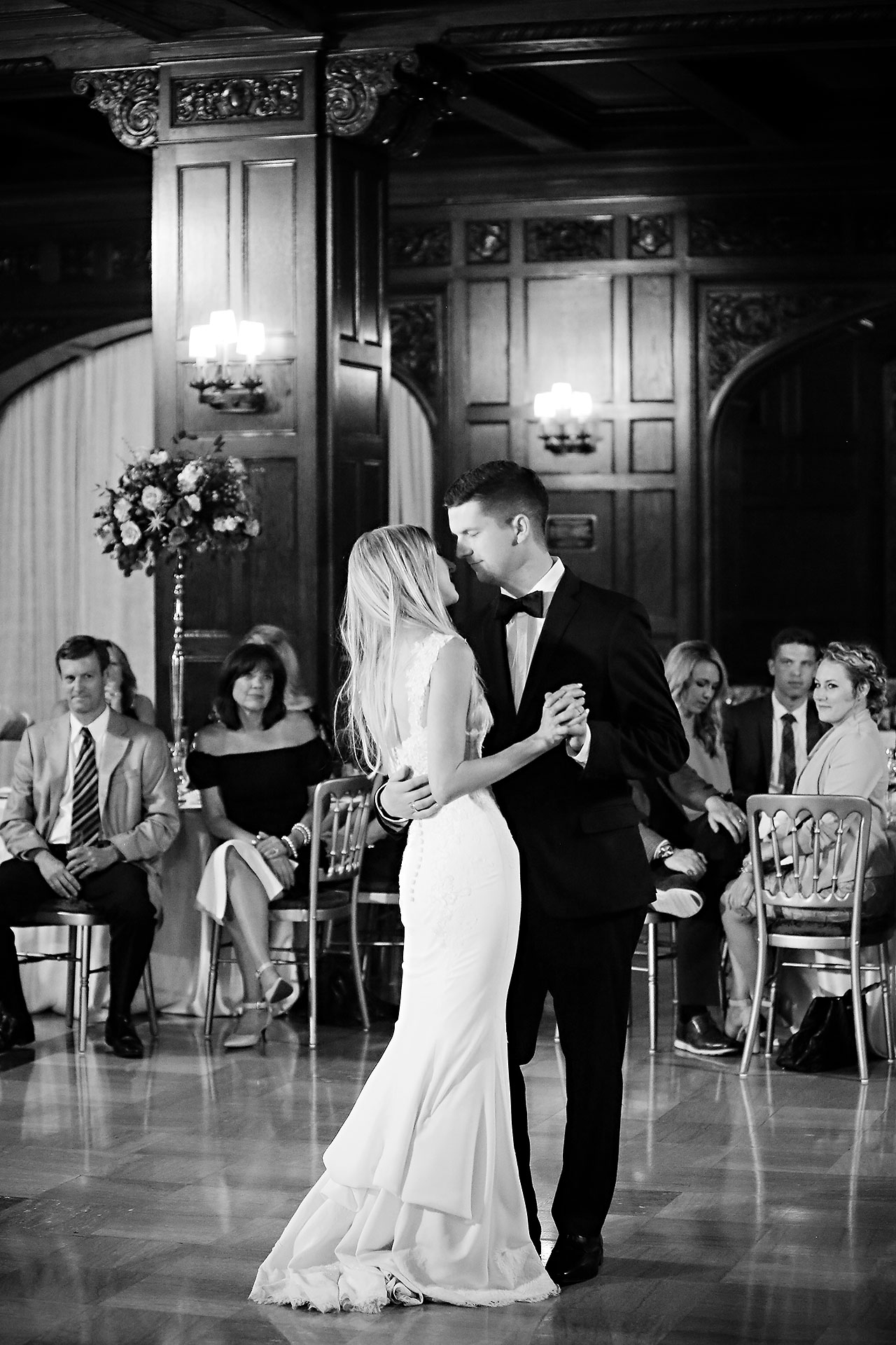 Molly Declan Scottish Rite Indianapolis Wedding 309