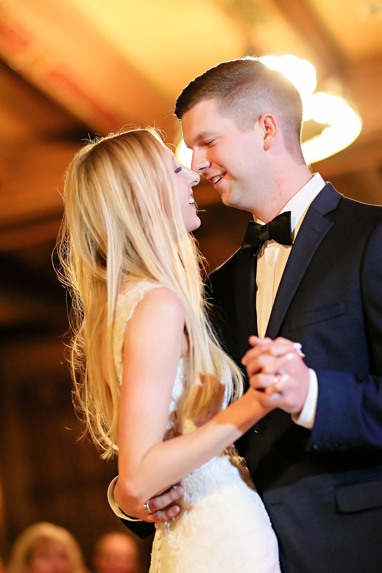 Molly Declan Scottish Rite Indianapolis Wedding 308
