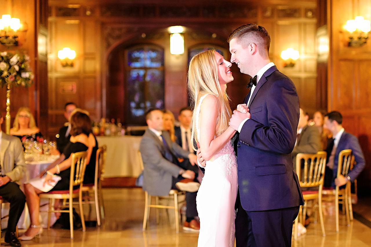 Molly Declan Scottish Rite Indianapolis Wedding 306