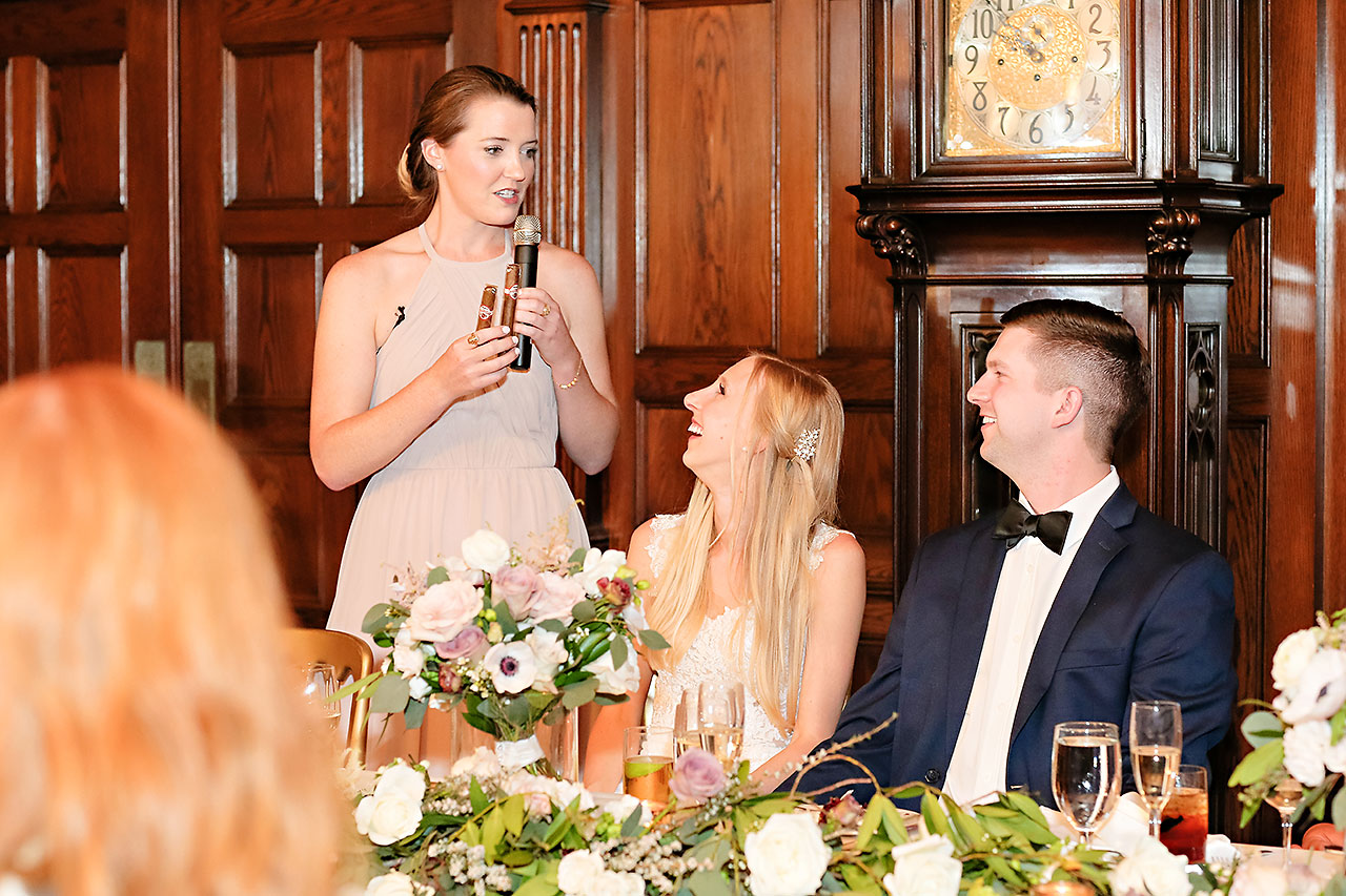 Molly Declan Scottish Rite Indianapolis Wedding 297