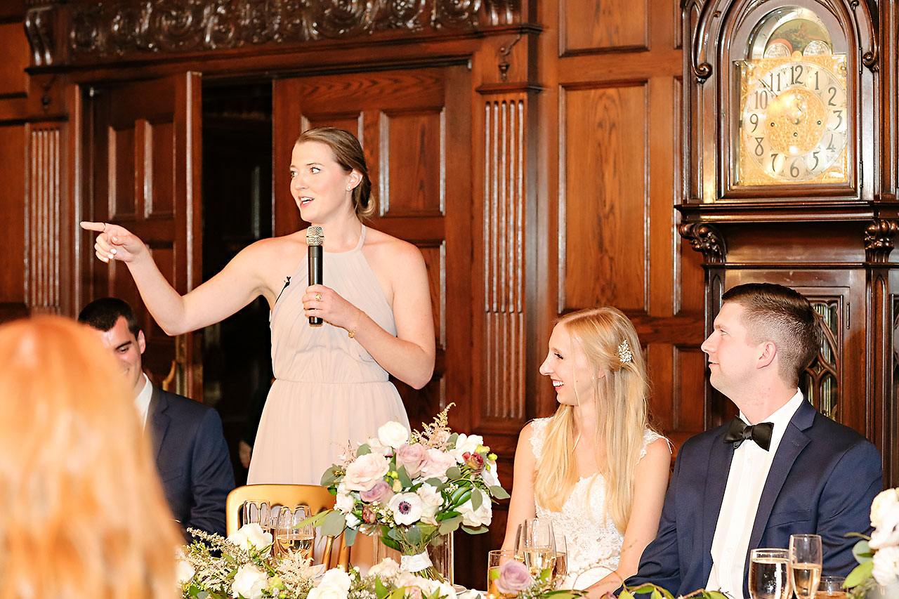 Molly Declan Scottish Rite Indianapolis Wedding 295