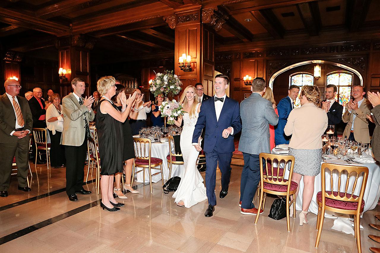 Molly Declan Scottish Rite Indianapolis Wedding 289