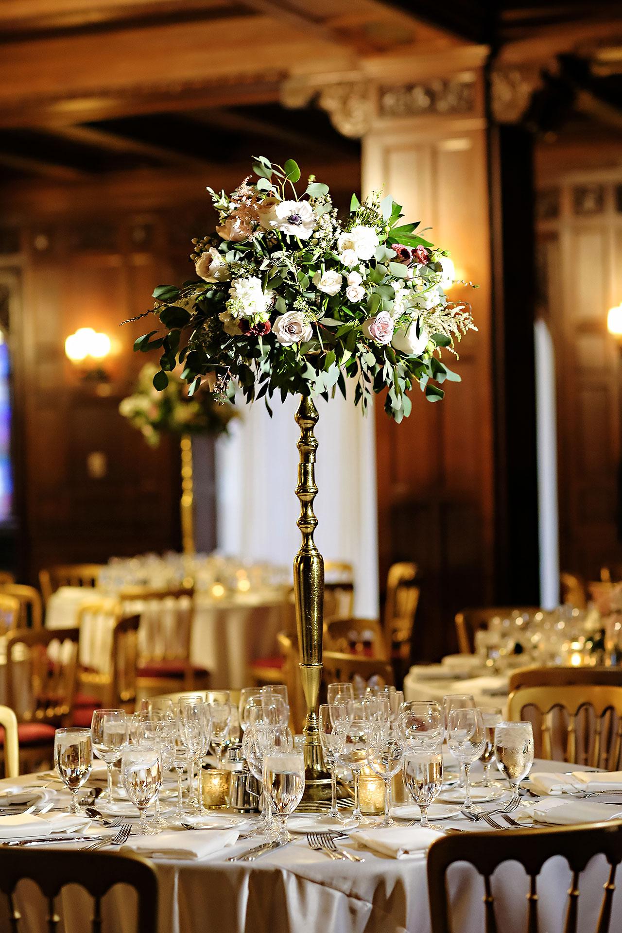 Molly Declan Scottish Rite Indianapolis Wedding 277