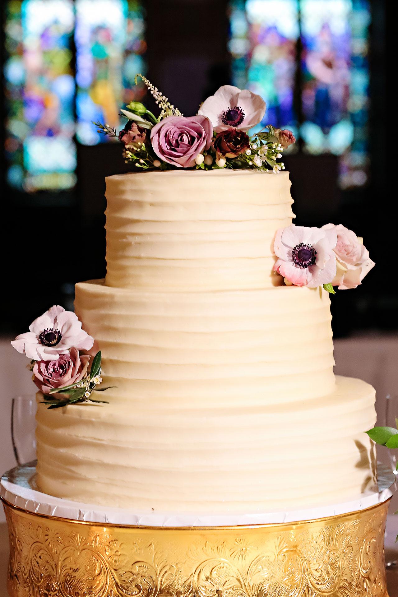 Molly Declan Scottish Rite Indianapolis Wedding 259