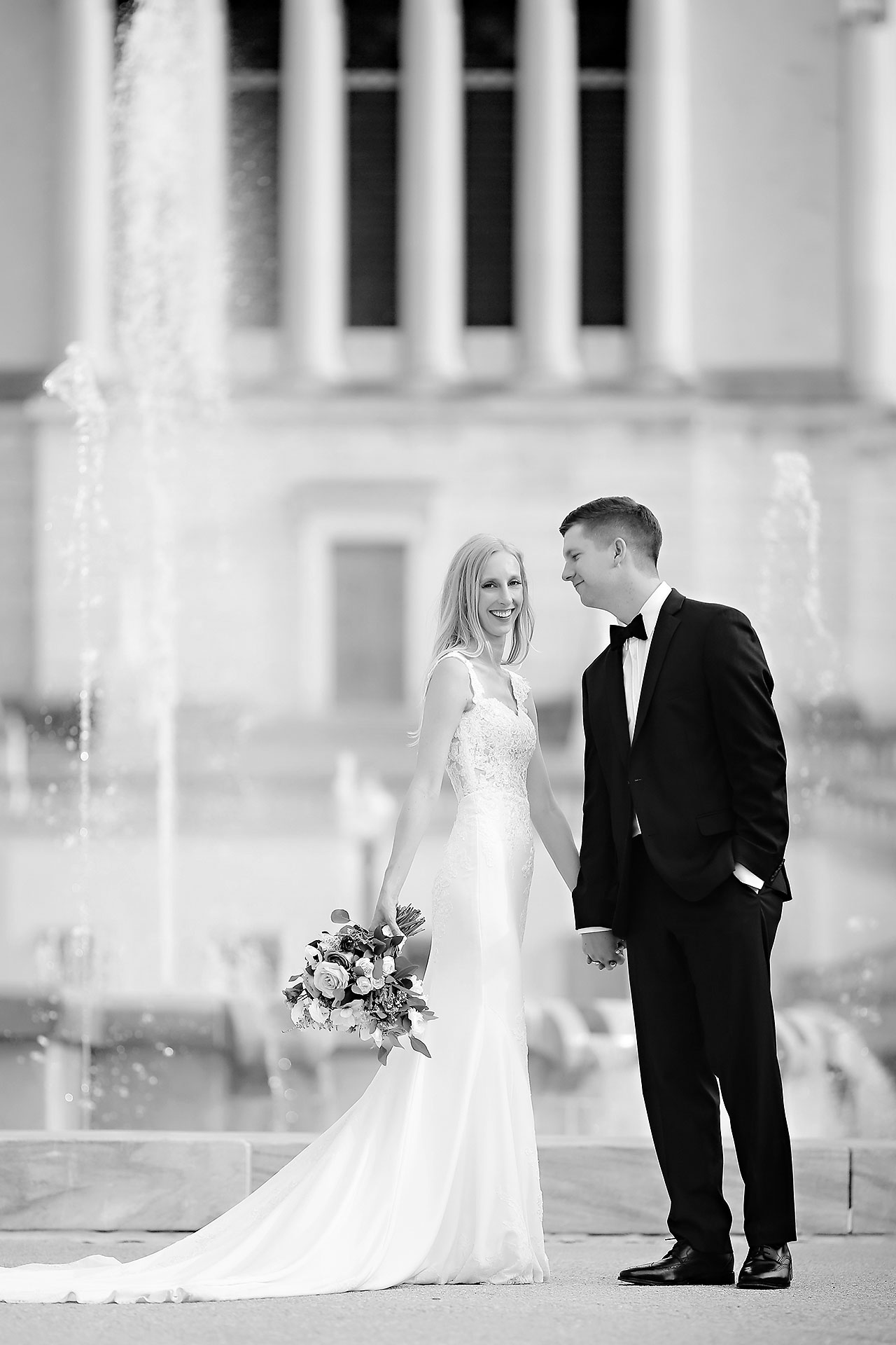 Molly Declan Scottish Rite Indianapolis Wedding 250