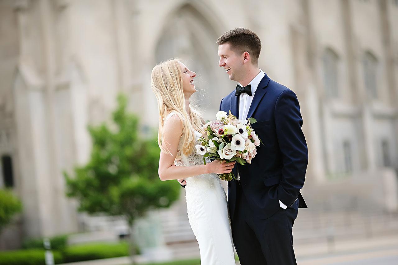 Molly Declan Scottish Rite Indianapolis Wedding 247