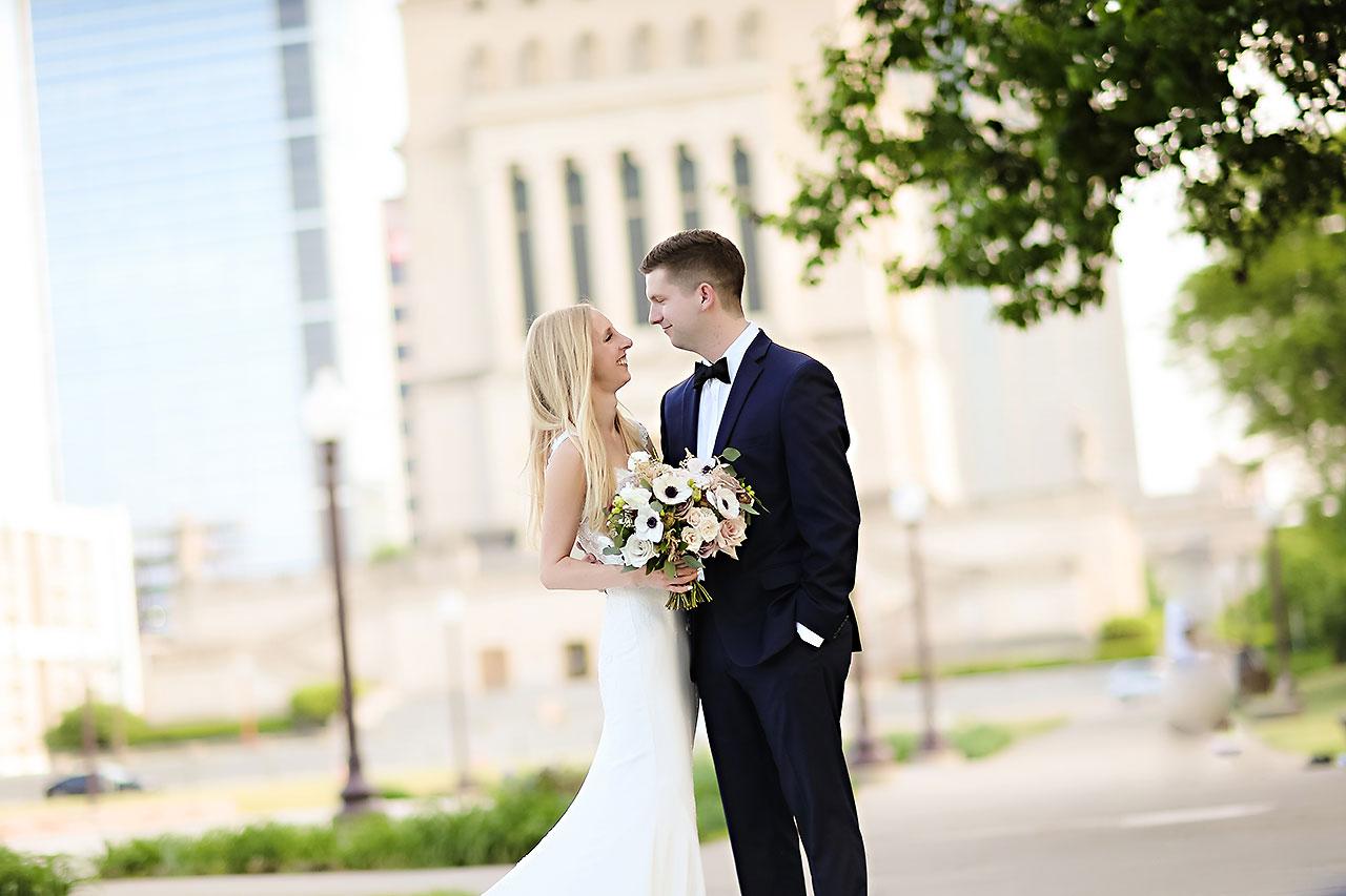 Molly Declan Scottish Rite Indianapolis Wedding 244