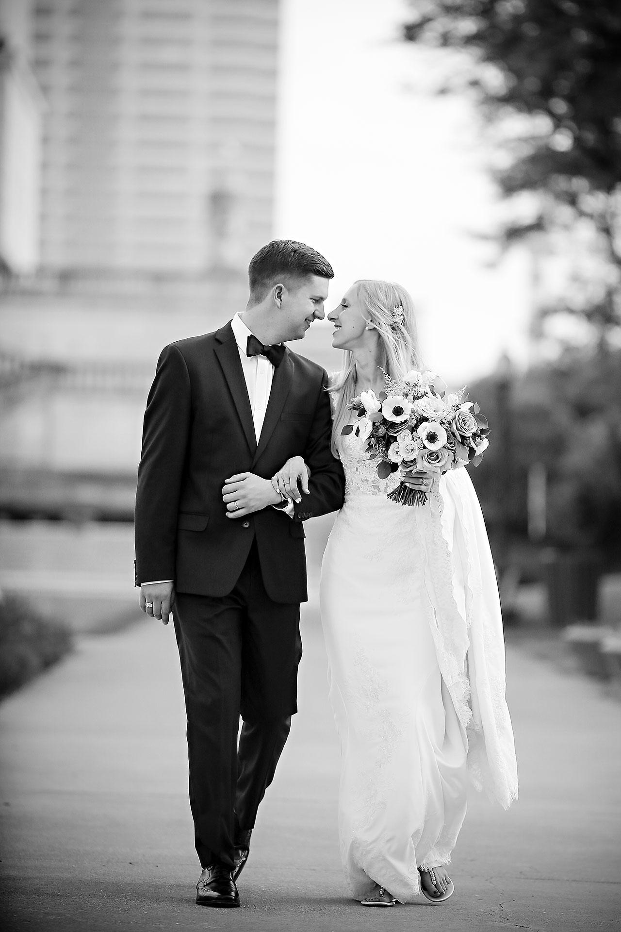 Molly Declan Scottish Rite Indianapolis Wedding 239