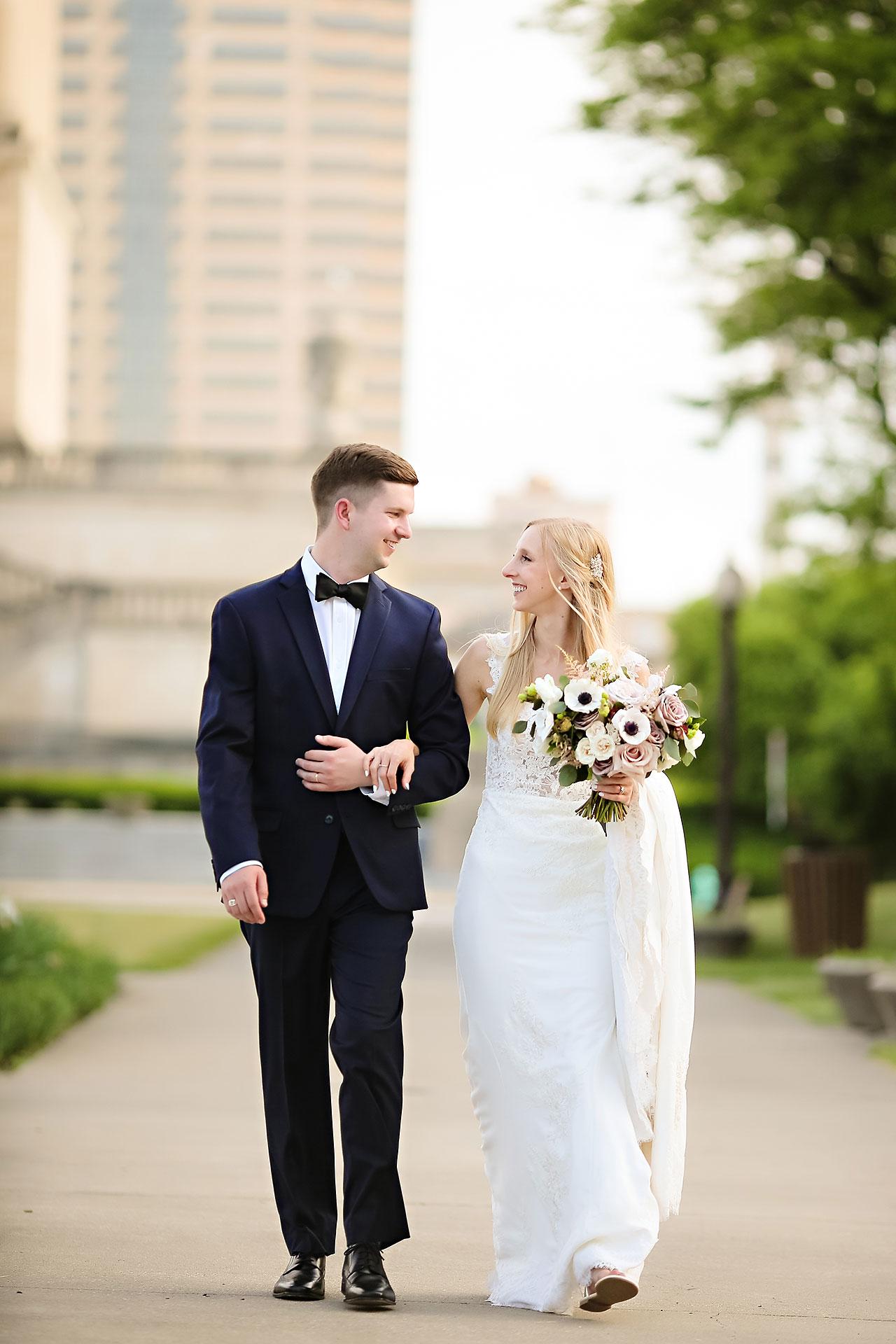 Molly Declan Scottish Rite Indianapolis Wedding 237