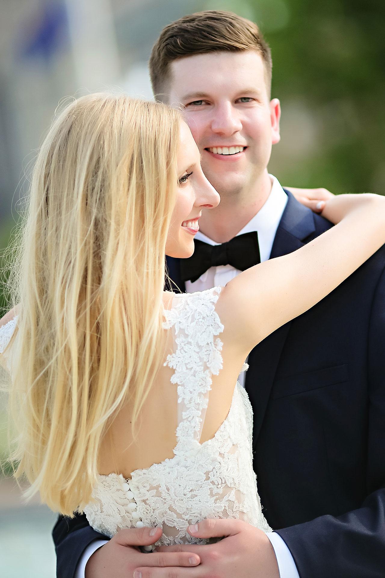 Molly Declan Scottish Rite Indianapolis Wedding 238