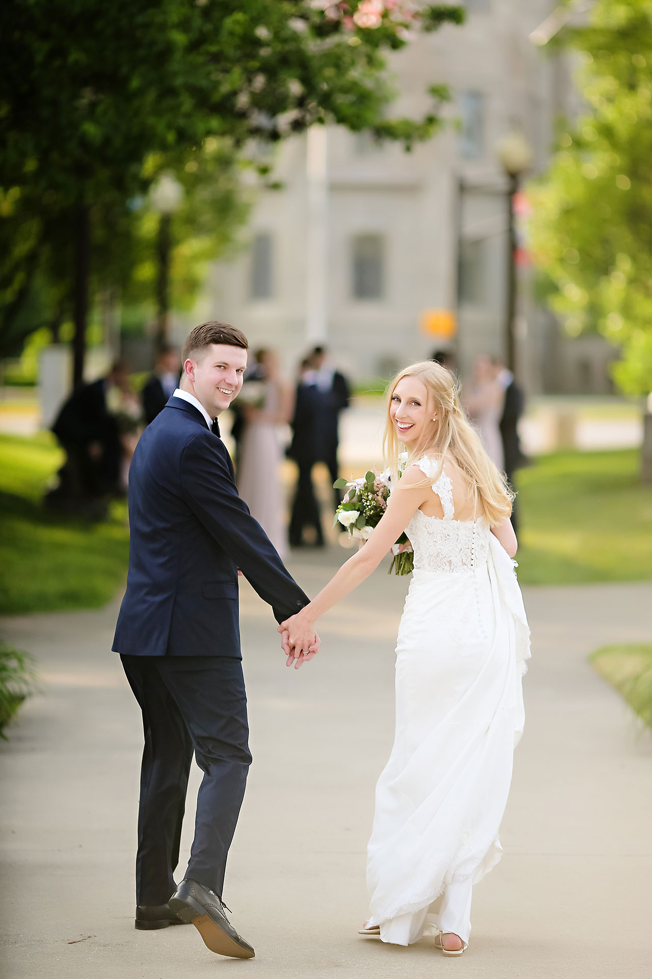 Molly Declan Scottish Rite Indianapolis Wedding 233