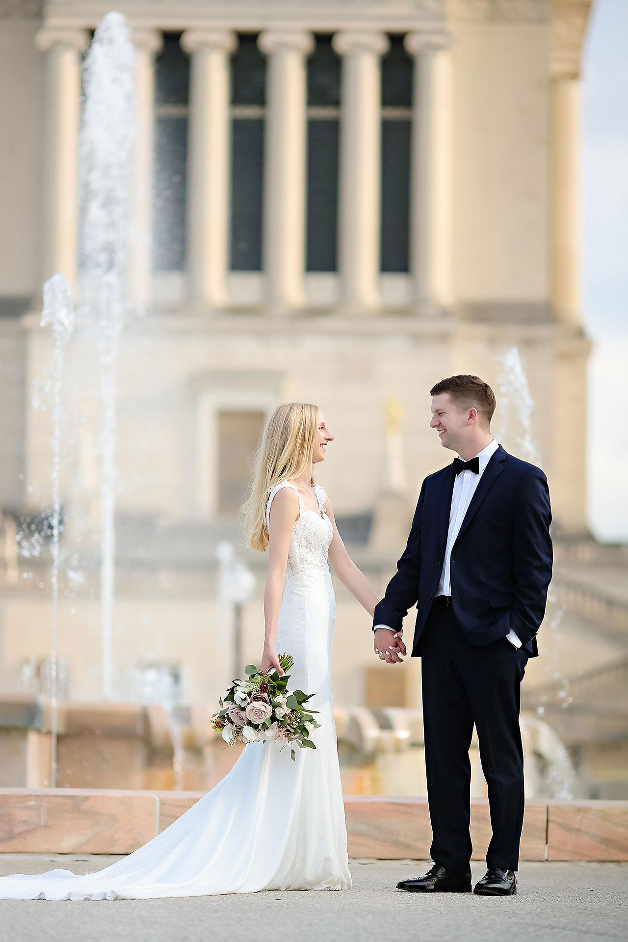 Molly Declan Scottish Rite Indianapolis Wedding 234
