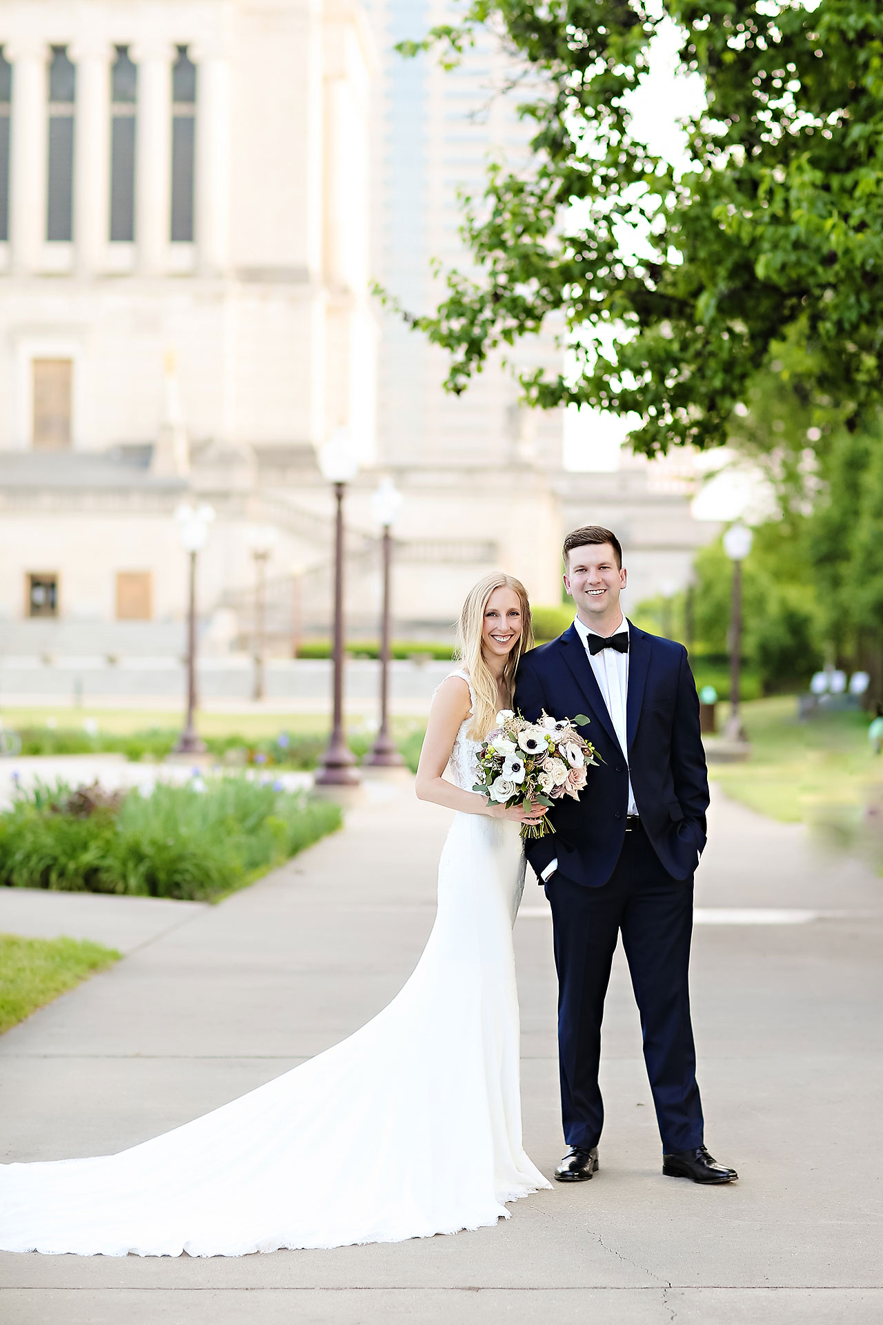 Molly Declan Scottish Rite Indianapolis Wedding 235