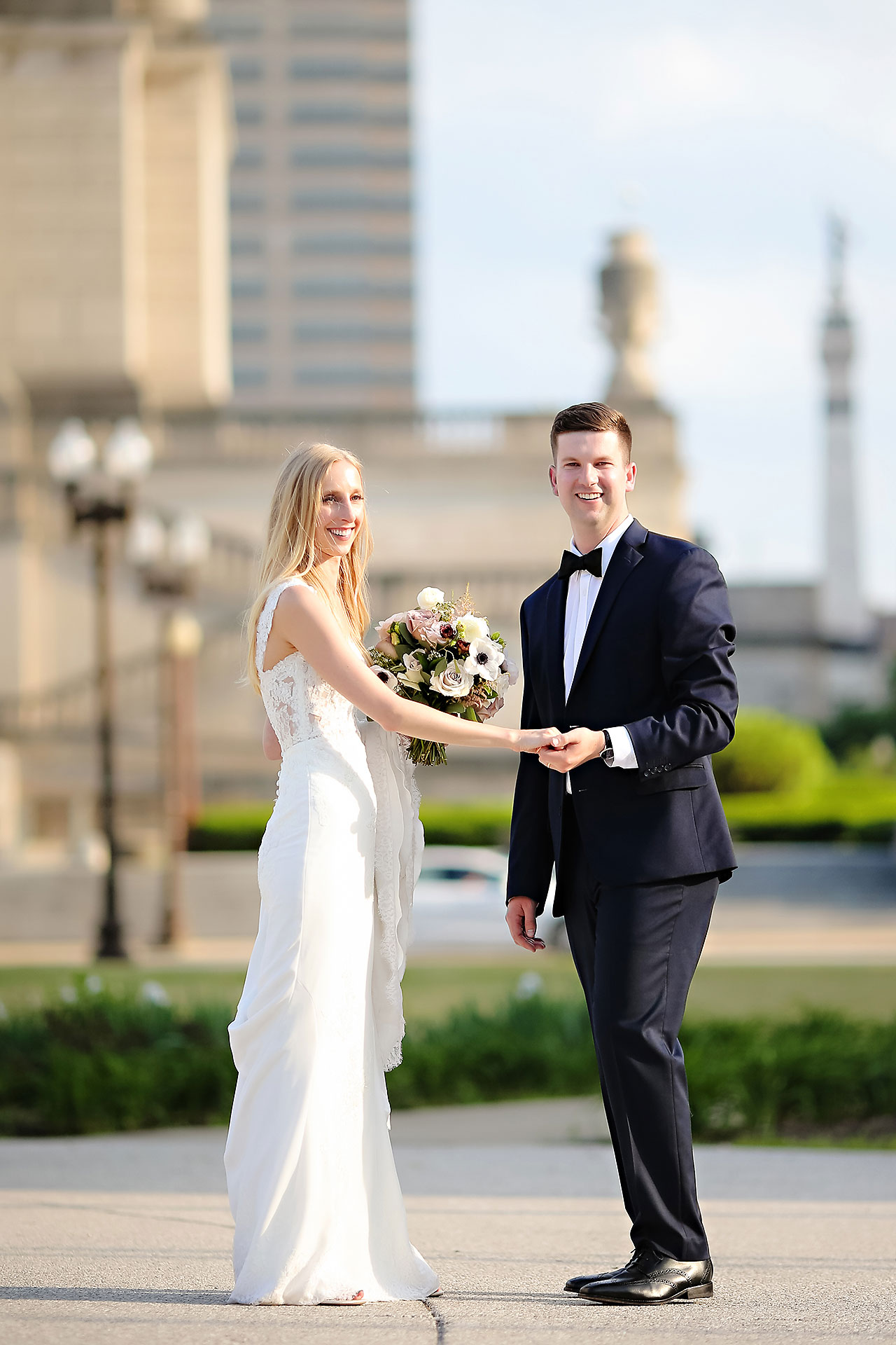 Molly Declan Scottish Rite Indianapolis Wedding 231