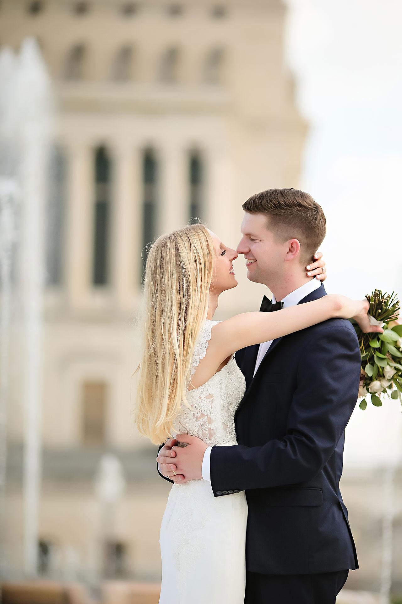 Molly Declan Scottish Rite Indianapolis Wedding 232