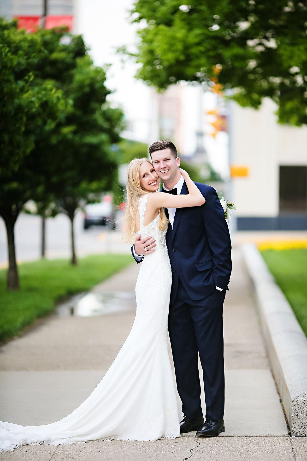 Molly Declan Scottish Rite Indianapolis Wedding 225