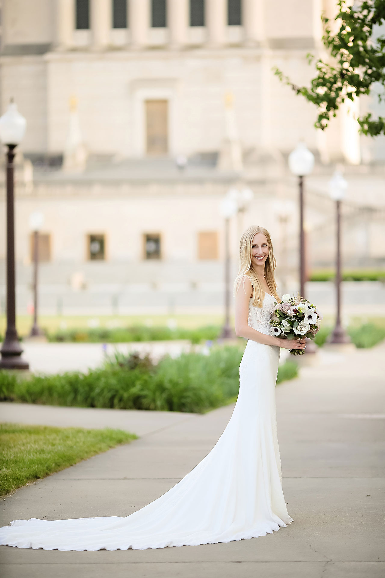 Molly Declan Scottish Rite Indianapolis Wedding 222