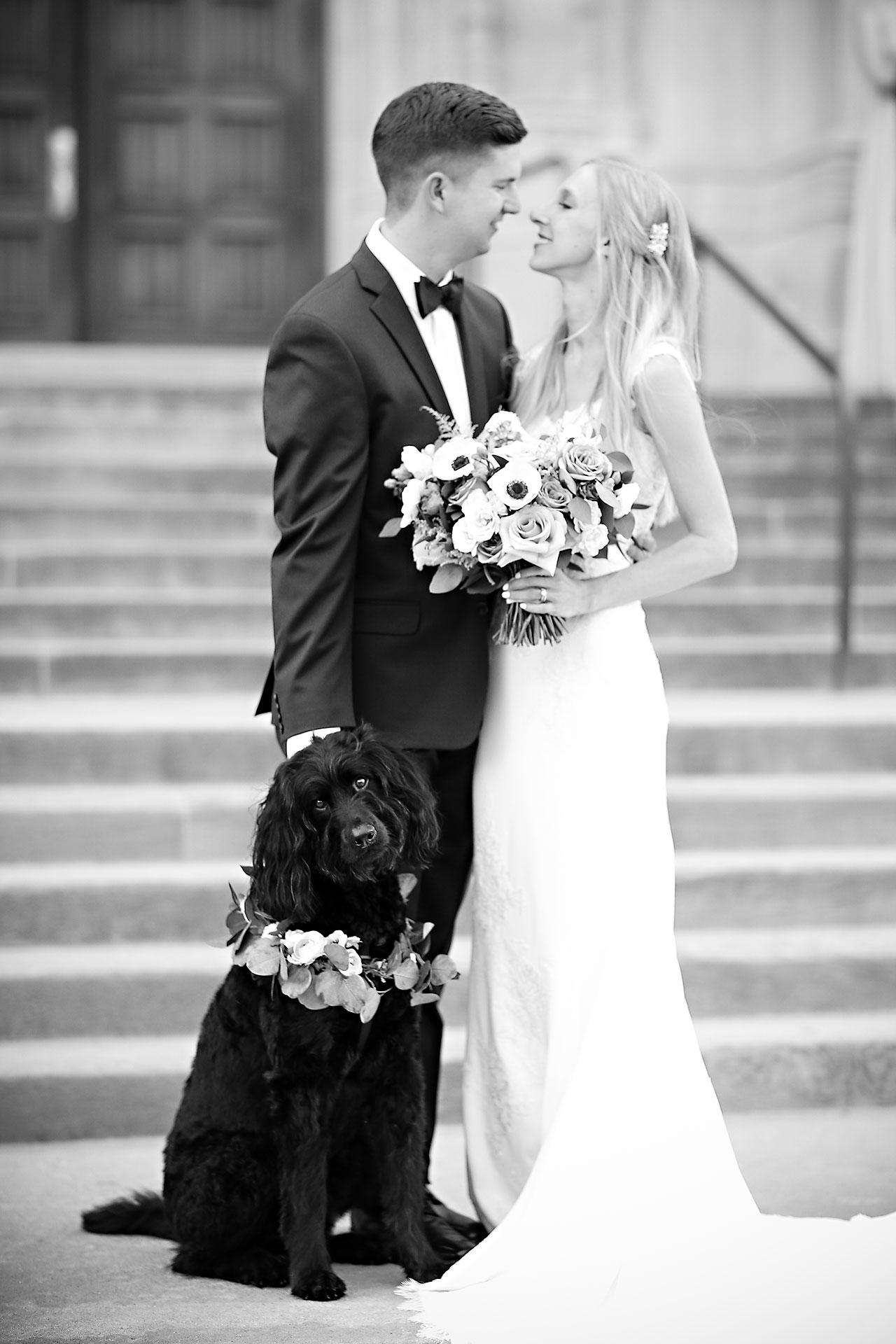 Molly Declan Scottish Rite Indianapolis Wedding 218