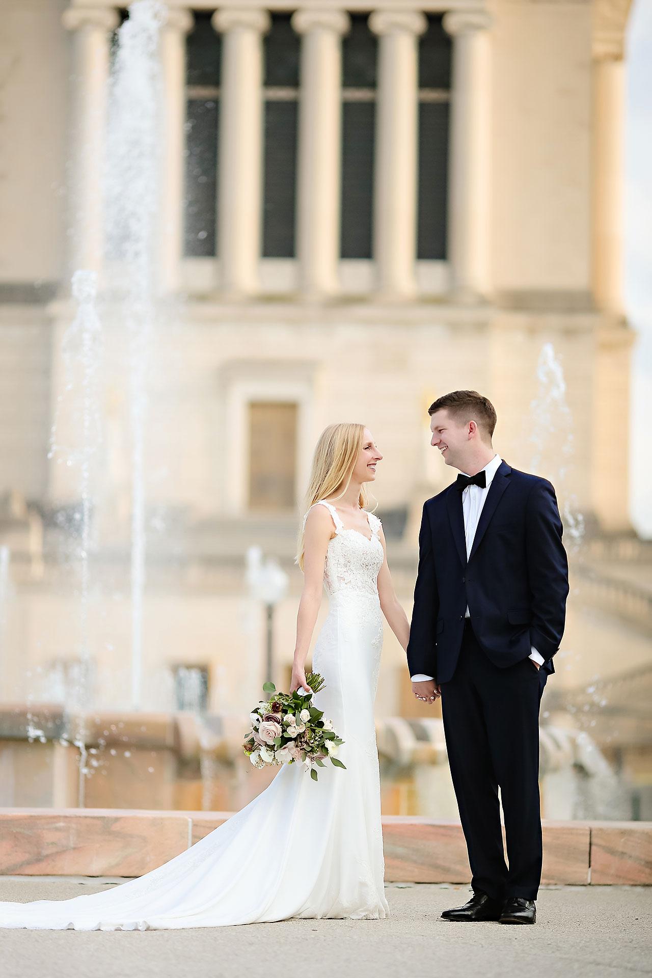 Molly Declan Scottish Rite Indianapolis Wedding 216