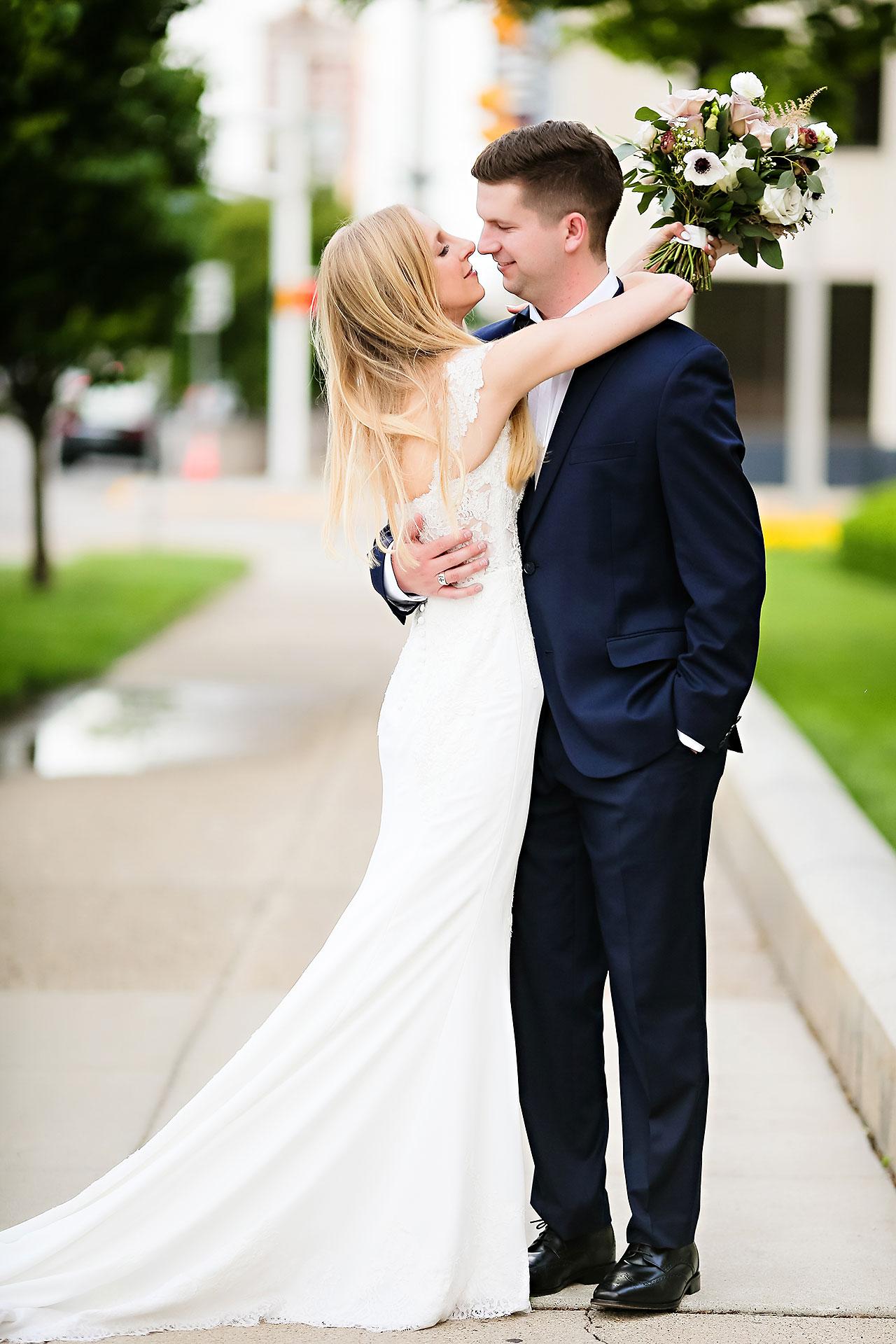 Molly Declan Scottish Rite Indianapolis Wedding 213