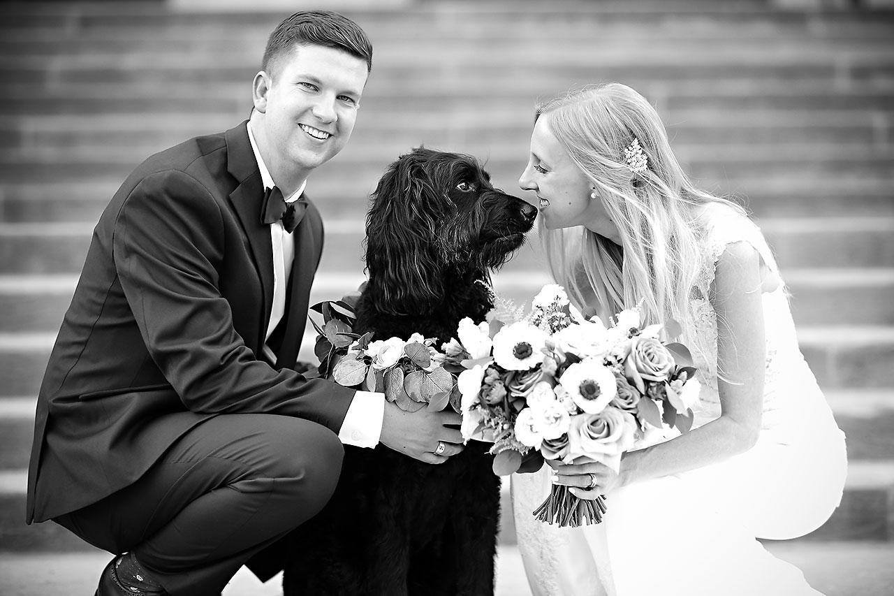 Molly Declan Scottish Rite Indianapolis Wedding 210