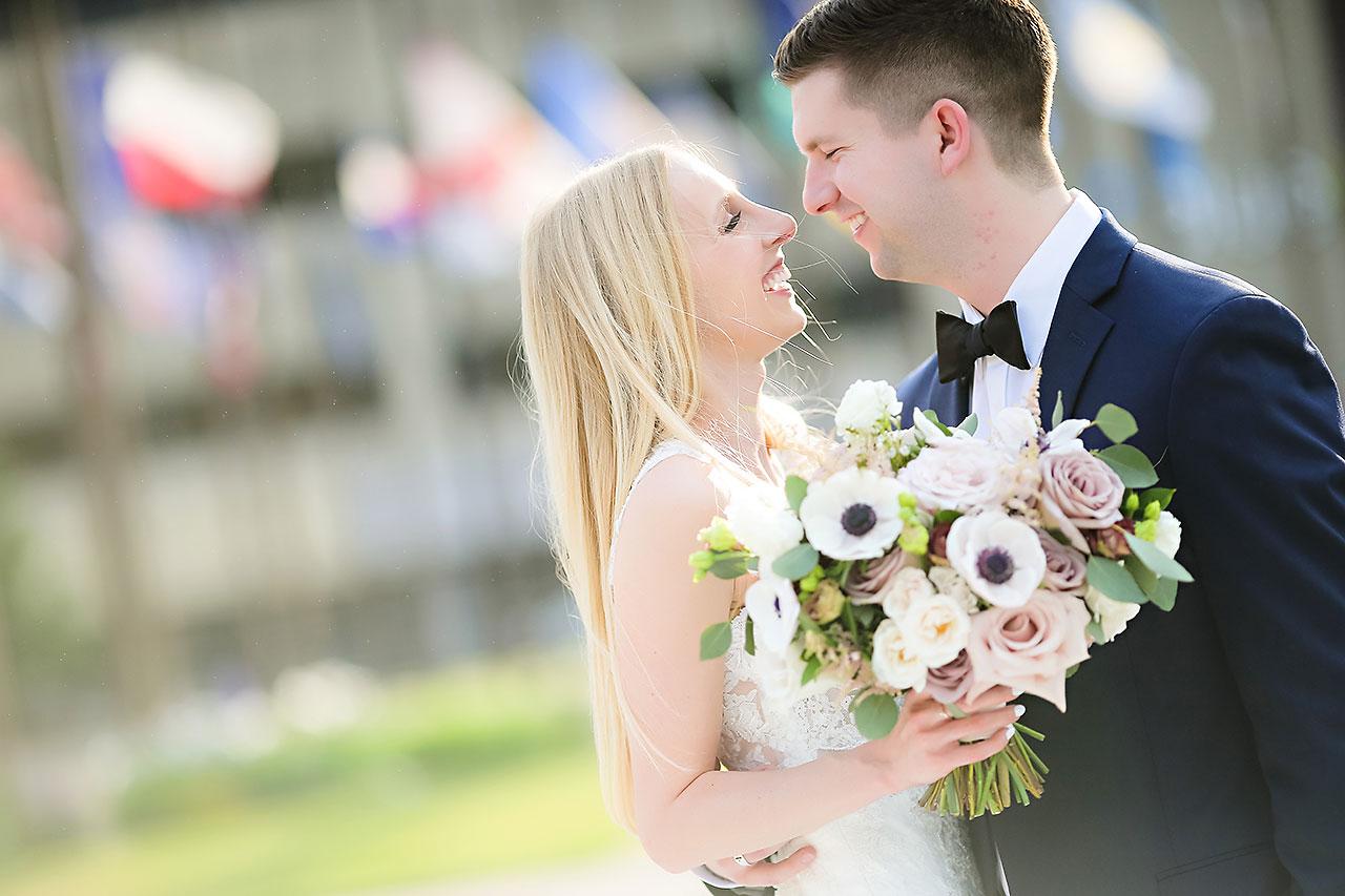 Molly Declan Scottish Rite Indianapolis Wedding 211