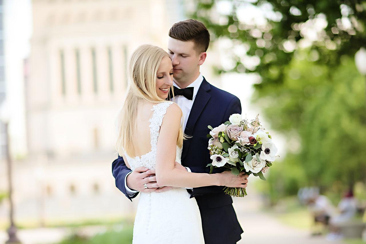 Molly Declan Scottish Rite Indianapolis Wedding 206