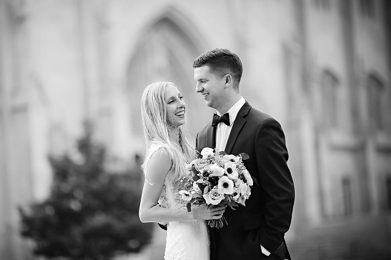 Molly Declan Scottish Rite Indianapolis Wedding 204