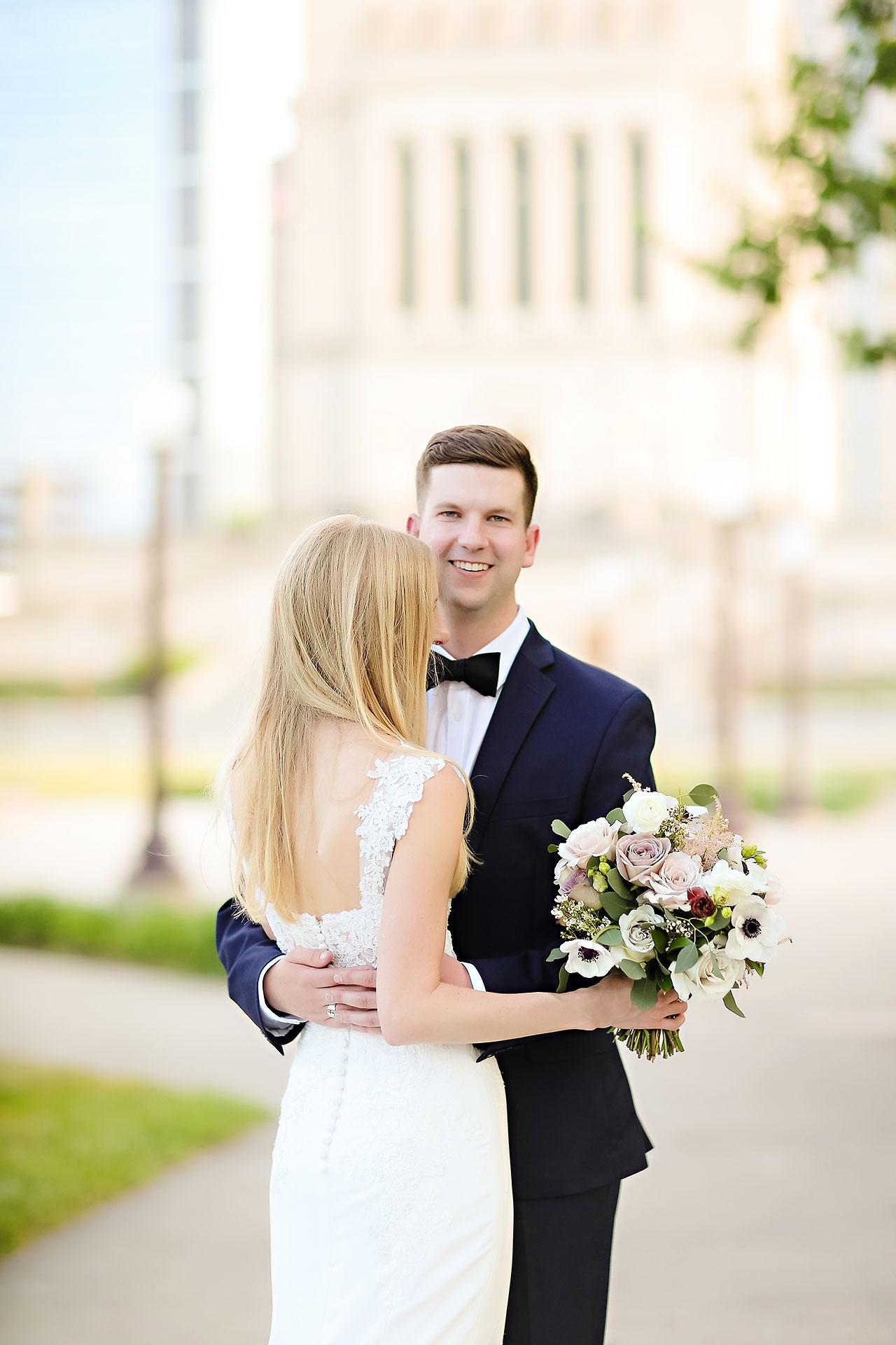 Molly Declan Scottish Rite Indianapolis Wedding 201