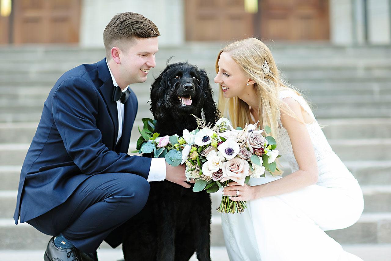 Molly Declan Scottish Rite Indianapolis Wedding 202