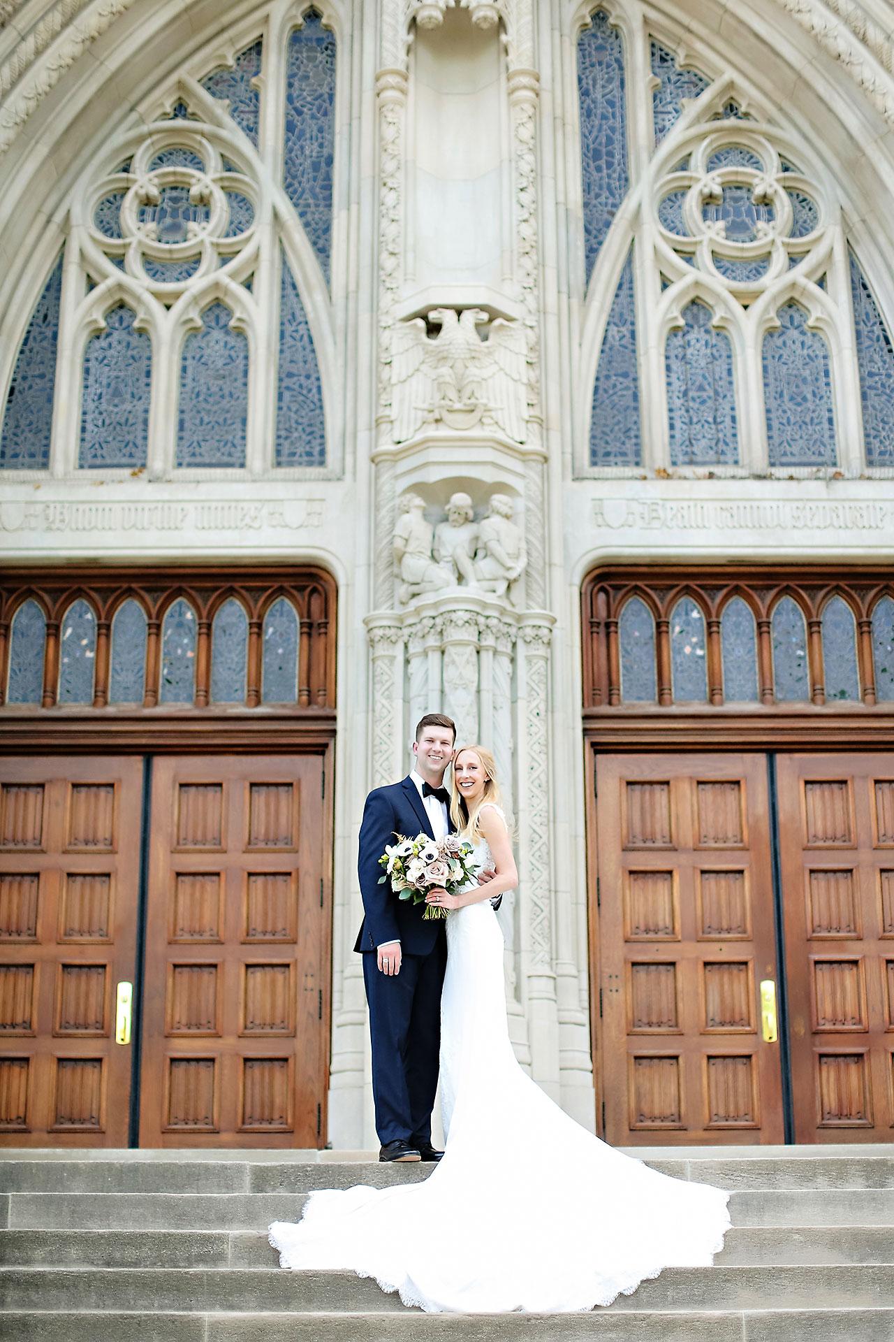 Molly Declan Scottish Rite Indianapolis Wedding 197