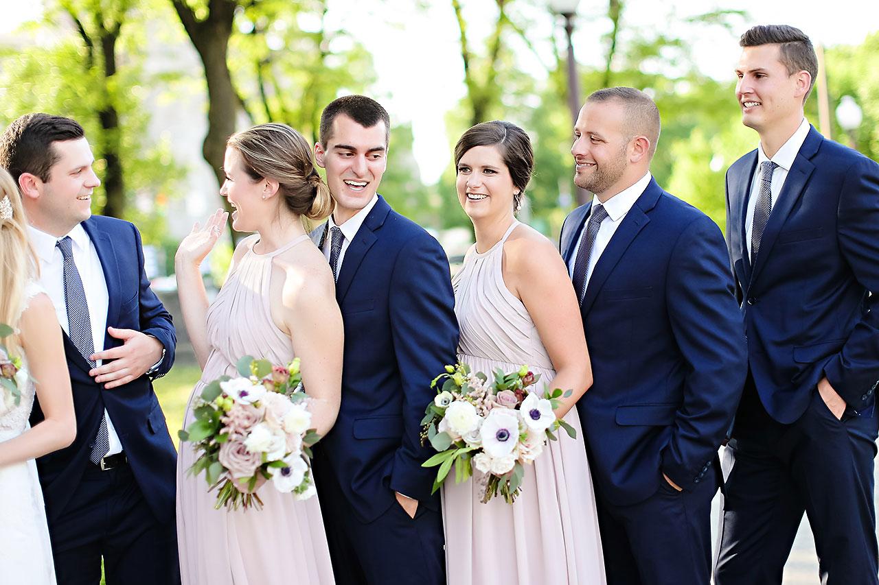 Molly Declan Scottish Rite Indianapolis Wedding 185