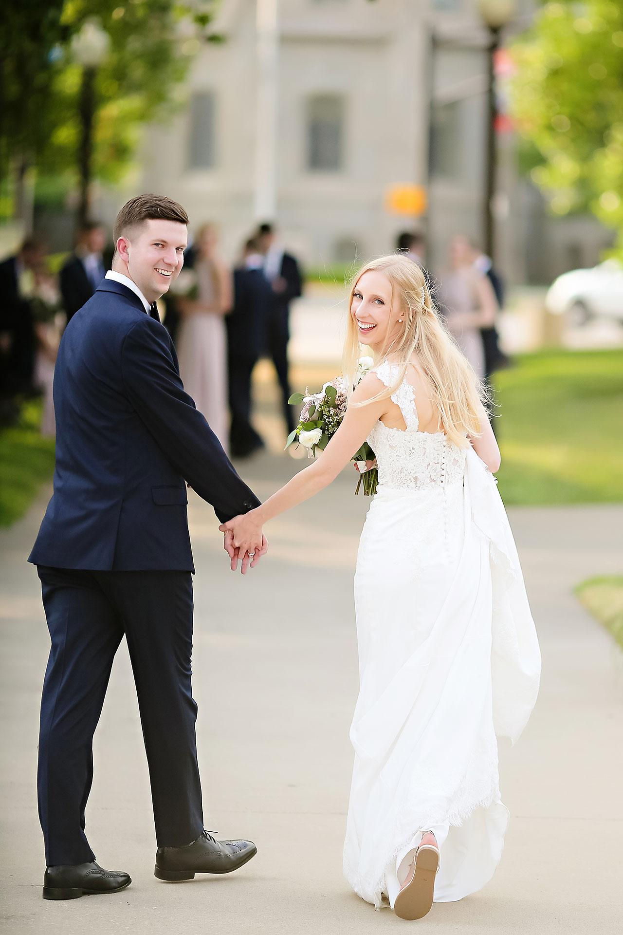 Molly Declan Scottish Rite Indianapolis Wedding 177