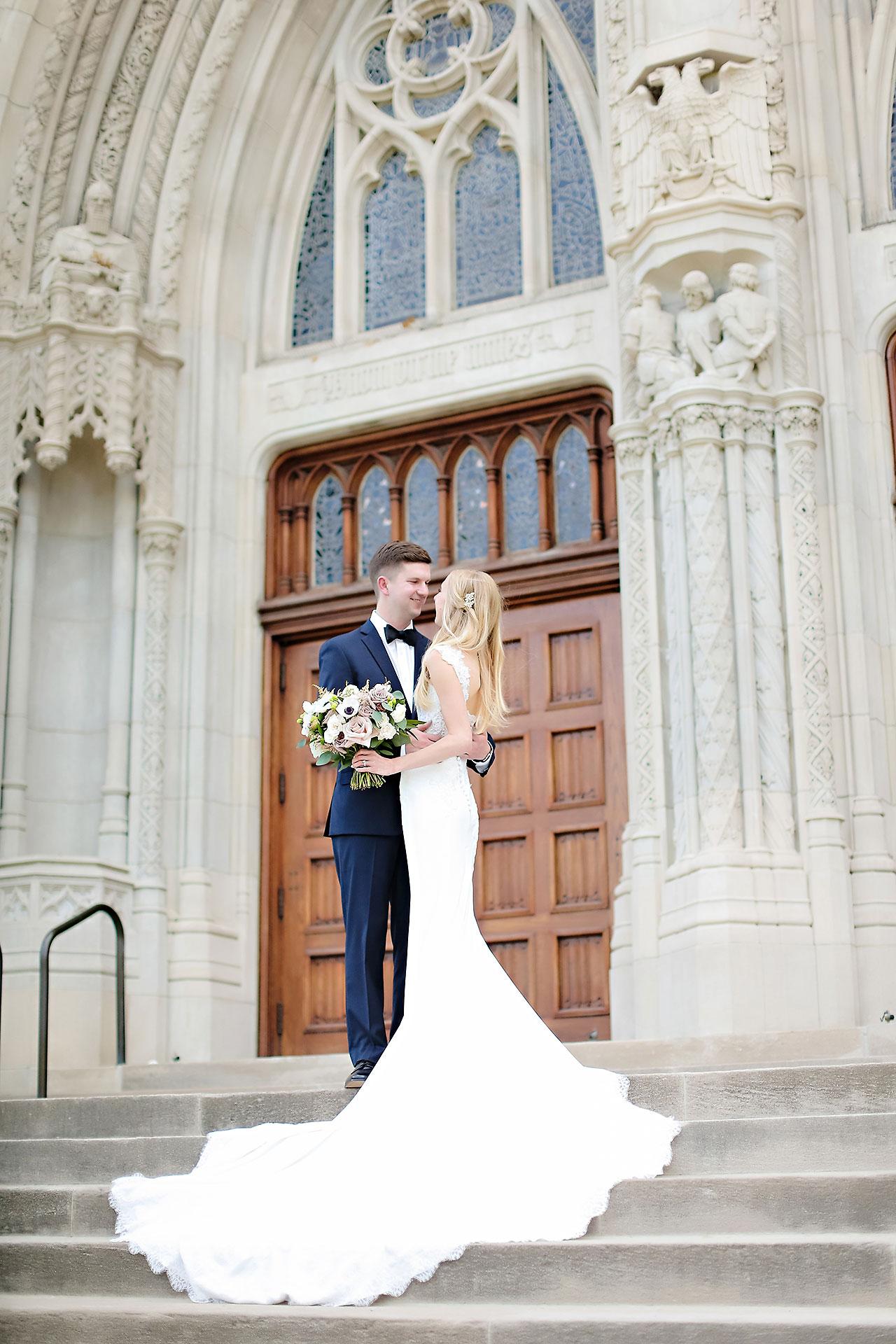 Molly Declan Scottish Rite Indianapolis Wedding 176