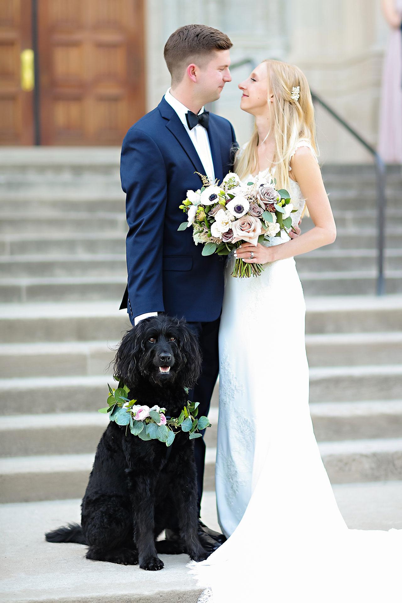 Molly Declan Scottish Rite Indianapolis Wedding 173