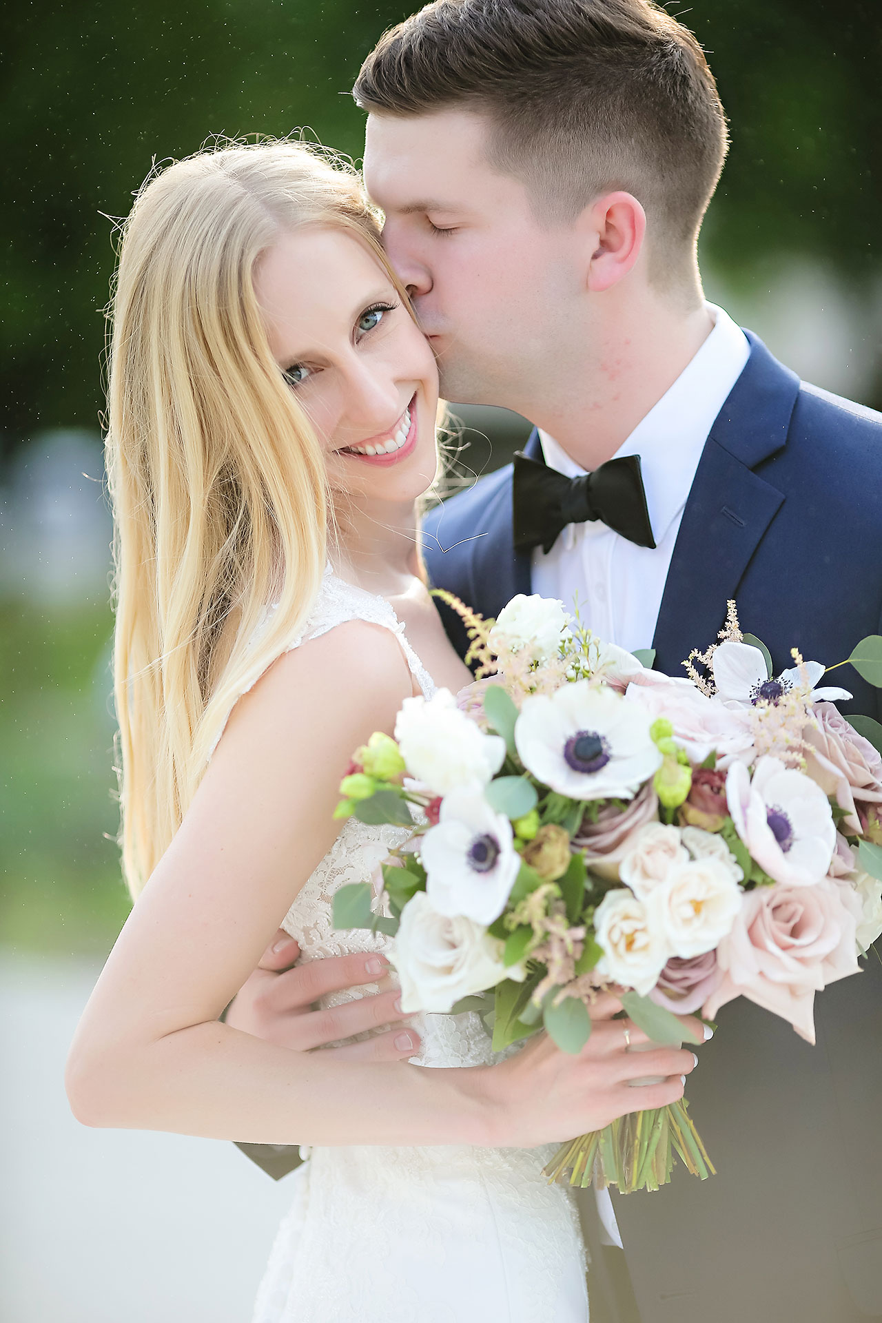 Molly Declan Scottish Rite Indianapolis Wedding 170