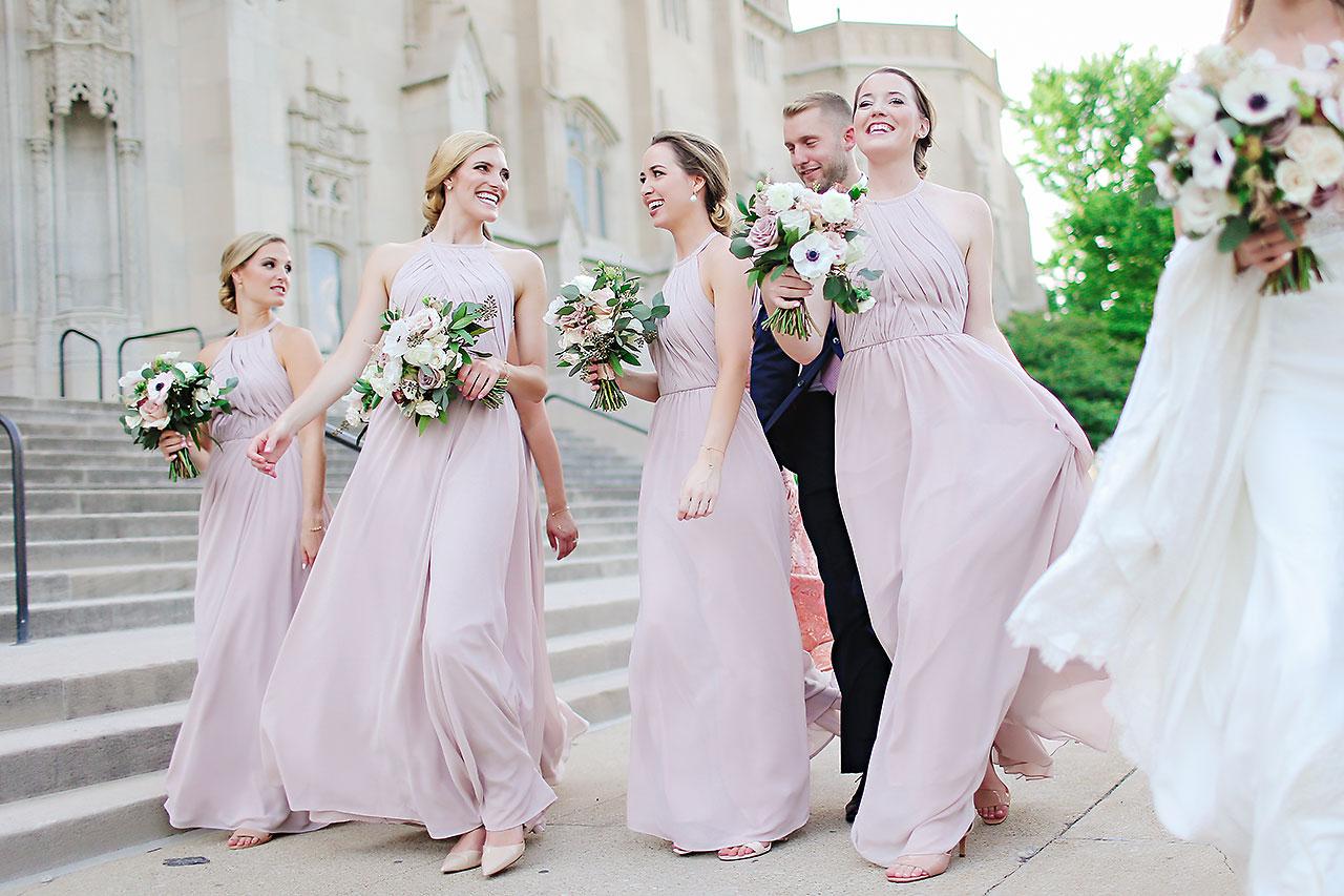 Molly Declan Scottish Rite Indianapolis Wedding 160